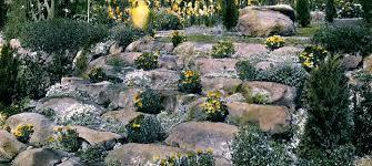 Rocks In Garden Landscaping Rocks Design Womentrendshoes Club