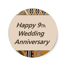 9 year anniversary gifts wedding gifts for 9 year anniversary lading for