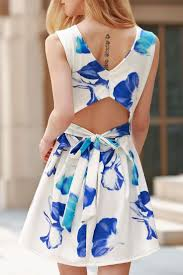 best 25 blue and white summer dresses ideas on pinterest blue