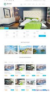60 best wordpress real estate themes 2017 frip in