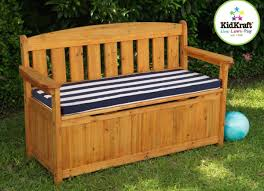 bench satiating wooden patio bench with storage brilliant cheap