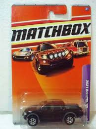 matchbox mitsubishi sf0804 model details matchbox university