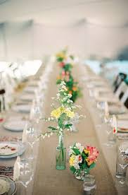 Mismatched Vases Wedding 34 Best Native Wedding Flowers Images On Pinterest Flower