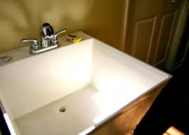 Deep Sinks For Laundry Rooms by Small Utility Sink Laundry Room Sinks And Faucets Decoration