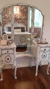 Antique White Vanity Set 655 Best Dressing Table U0026 Vanity Sets Images On Pinterest