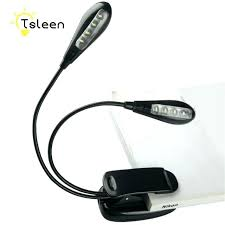clip on reading light for bed clip on bed reading l headboard clip light headboard clip l