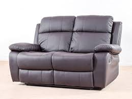 Two Seater Recliner Chairs Robert Two Seater Recliner Sofa By Urbanladder U2013 Getmycouch