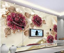 High Quality Modern Art Wallpaper Promotion Shop For High Quality