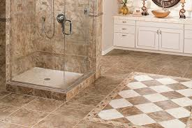 Floor Tiles For Bathroom Creative Decoration Mohawk Ceramic Tile Interesting Bathroom Floor