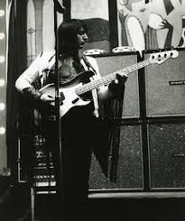john entwistle the high numbers the who bass player