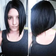 bob hairstyle cut wedged in back 20 breathtaking wedge hairstyles for women