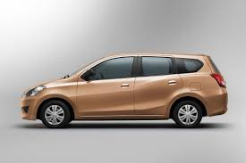nissan datsun hatchback datsun u0027s new go with up to 7 seats won u0027t win any beauty contests