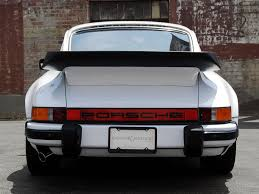 porsche whale tail for sale porsche 911 sc fifth generation 1978 to 1983