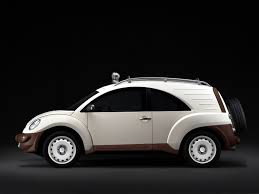 volkswagen beetle concept mad 4 wheels 2006 edag biwak concept based on volkswagen new