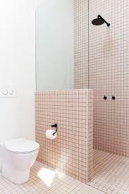 best 25 pink tiles ideas on pinterest pink bathroom interior