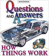 books about cars and how they work 2002 lincoln ls interior lighting how things work questions and answers philip brooks