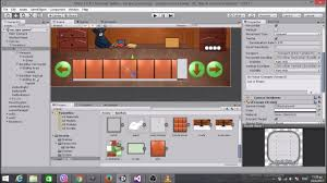 creating a 2d room escape game in unity inventory part 1 youtube