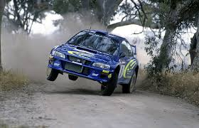 wrc subaru 2015 colin mcrae u0027s 1997 subaru impreza wrc is up for sale autos speed