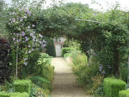 28 best walled gardens images on pinterest walled garden hedges
