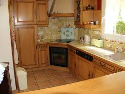 tapisserie salle a manger gîtes en normandie calme et paisible à la campagne avec beaucoup
