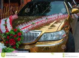 desktop wedding car decoration stock photo image on hd new full