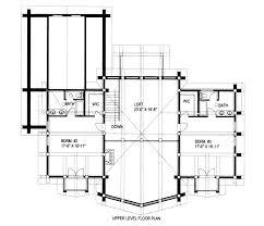 Home Floor Plans 3500 Square Feet 3500 Sq Ft Log Cabin Home Design Coast Mountain Log Homes