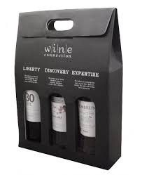 wine gift boxes 3 bottle wine gift box wine connection
