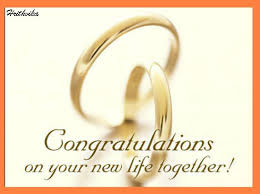Marriage Congratulations Message Beautiful Quotes For Newly Married Couples Image Quotes At