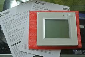 amazon com mitsubishi city multi control system smart me
