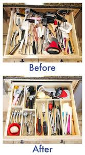 kitchen drawer organizing ideas organization ideas and tips refresh restyle