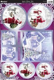84 best christmas cards toppers images on pinterest christmas
