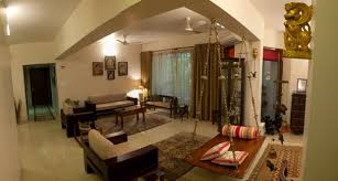 traditional indian homes with a swing traditional indian homes