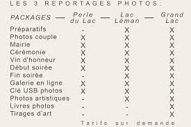 devis mariage devis tarifs photographe de mariage ã ve et prix photographe