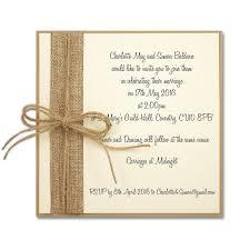 50th wedding anniversary invitations ideas alesi info