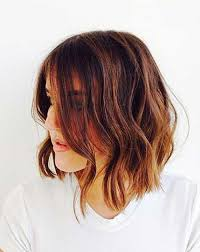fine hair ombre 20 short hairstyles for wavy fine hair short hairstyles 2016