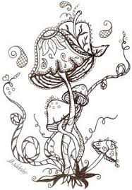 printable art therapy paisley coloring pages clear sharp outlines