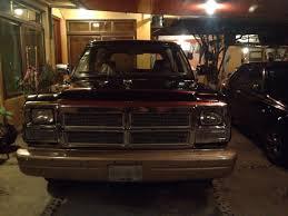 Dodge Ram 92 - dodge ram 92 3 puertas 55 000 en mercado libre