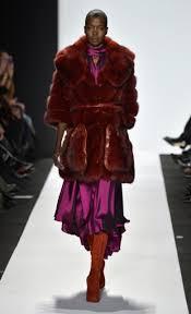 mercedes fashion week york 2014 mercedes york fashion week trend york furrier