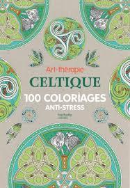 TENDANCE Les coloriages pour adultes arme antistress et niche à