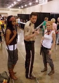 mens zombie policeman costume walking dead halloween fancy dress
