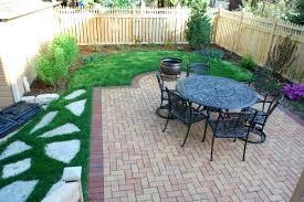 Garden Slabs Ideas Laying Landscaping Stones Paving Slabs Lay Garden Design Ideas