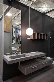 men bathroom design bathroom masculine bathroom design with grey surround bathtub near white cotton towel on acrylic chair