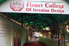 Subjects Of Interior Designing About Floret College Of Architecture And Interior Designing In