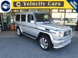 2000 mercedes benz g320 2 year warranty clean 126 kms for sale in