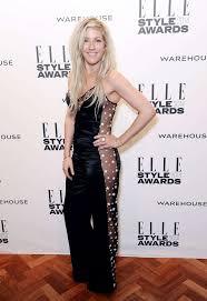 Style Ellie Goulding Ellie Goulding Style Awards 2014 12 Gotceleb
