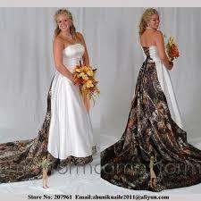 camo bridesmaid dresses cheap get cheap cheap plus size camo wedding dresses aliexpress
