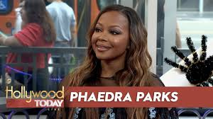 back of phaedra s hair what s in store for phaedra parks on rhoa season 9 youtube