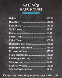 men u0027s haircuts u0026 barbershop waukesha wi men u0027s hair house