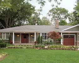 Best 25 Ranch house exteriors ideas on Pinterest