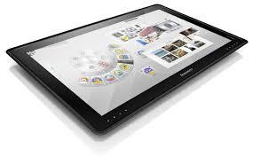 lenovo u0027s horizon pc turns your coffee table into a touchscreen